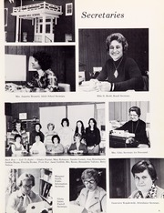 Page 13, 1976 Edition, Washington Township High School - Musket Yearbook (Sewell, NJ) online yearbook collection