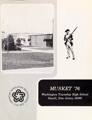Page 5, 1976 Edition, Washington Township High School - Musket Yearbook (Sewell, NJ) online yearbook collection