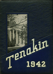 1942 Edition, Tenafly High School - Tenakin Yearbook (Tenafly, NJ)