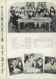 Page 10, 1943 Edition, Tenafly High School - Tenakin Yearbook (Tenafly, NJ) online yearbook collection