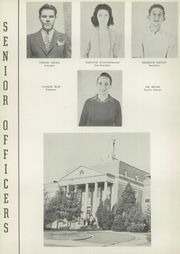Page 12, 1943 Edition, Tenafly High School - Tenakin Yearbook (Tenafly, NJ) online yearbook collection