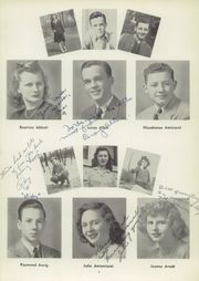 Page 13, 1943 Edition, Tenafly High School - Tenakin Yearbook (Tenafly, NJ) online yearbook collection
