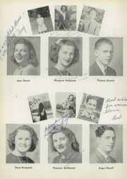 Page 14, 1943 Edition, Tenafly High School - Tenakin Yearbook (Tenafly, NJ) online yearbook collection