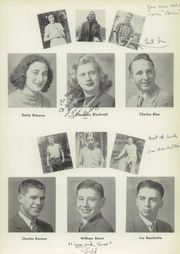 Page 15, 1943 Edition, Tenafly High School - Tenakin Yearbook (Tenafly, NJ) online yearbook collection