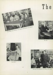 Page 8, 1943 Edition, Tenafly High School - Tenakin Yearbook (Tenafly, NJ) online yearbook collection