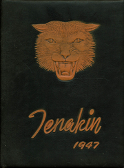 Page 1, 1947 Edition, Tenafly High School - Tenakin Yearbook (Tenafly, NJ) online yearbook collection