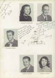 Page 12, 1947 Edition, Tenafly High School - Tenakin Yearbook (Tenafly, NJ) online yearbook collection