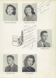 Page 13, 1947 Edition, Tenafly High School - Tenakin Yearbook (Tenafly, NJ) online yearbook collection