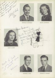 Page 14, 1947 Edition, Tenafly High School - Tenakin Yearbook (Tenafly, NJ) online yearbook collection