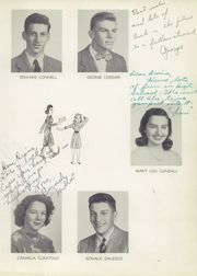 Page 15, 1947 Edition, Tenafly High School - Tenakin Yearbook (Tenafly, NJ) online yearbook collection
