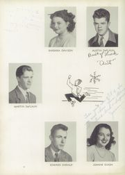 Page 16, 1947 Edition, Tenafly High School - Tenakin Yearbook (Tenafly, NJ) online yearbook collection