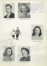 Page 17, 1947 Edition, Tenafly High School - Tenakin Yearbook (Tenafly, NJ) online yearbook collection