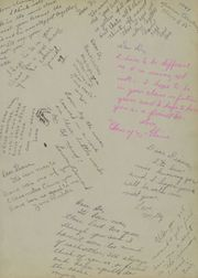 Page 3, 1947 Edition, Tenafly High School - Tenakin Yearbook (Tenafly, NJ) online yearbook collection