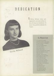 Page 6, 1947 Edition, Tenafly High School - Tenakin Yearbook (Tenafly, NJ) online yearbook collection