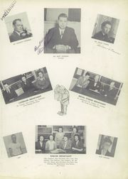 Page 7, 1947 Edition, Tenafly High School - Tenakin Yearbook (Tenafly, NJ) online yearbook collection
