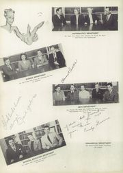 Page 8, 1947 Edition, Tenafly High School - Tenakin Yearbook (Tenafly, NJ) online yearbook collection