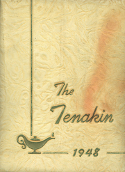 1948 Edition, Tenafly High School - Tenakin Yearbook (Tenafly, NJ)