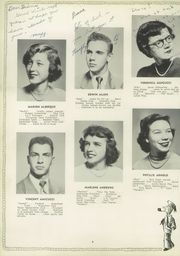 Page 12, 1950 Edition, Tenafly High School - Tenakin Yearbook (Tenafly, NJ) online yearbook collection