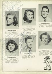 Page 14, 1950 Edition, Tenafly High School - Tenakin Yearbook (Tenafly, NJ) online yearbook collection