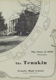 Page 5, 1950 Edition, Tenafly High School - Tenakin Yearbook (Tenafly, NJ) online yearbook collection