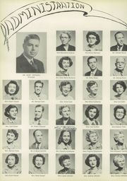 Page 8, 1950 Edition, Tenafly High School - Tenakin Yearbook (Tenafly, NJ) online yearbook collection