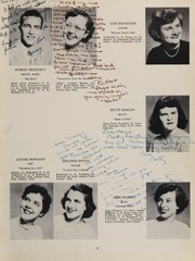 Page 13, 1951 Edition, Tenafly High School - Tenakin Yearbook (Tenafly, NJ) online yearbook collection