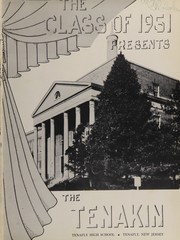 Page 5, 1951 Edition, Tenafly High School - Tenakin Yearbook (Tenafly, NJ) online yearbook collection