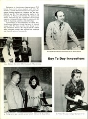 Page 12, 1970 Edition, Tenafly High School - Tenakin Yearbook (Tenafly, NJ) online yearbook collection