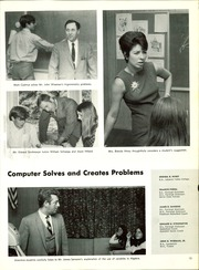 Page 17, 1970 Edition, Tenafly High School - Tenakin Yearbook (Tenafly, NJ) online yearbook collection