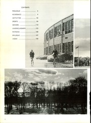 Page 6, 1970 Edition, Tenafly High School - Tenakin Yearbook (Tenafly, NJ) online yearbook collection