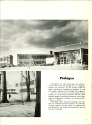 Page 7, 1970 Edition, Tenafly High School - Tenakin Yearbook (Tenafly, NJ) online yearbook collection