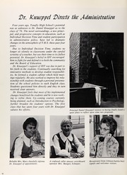 Page 14, 1976 Edition, Tenafly High School - Tenakin Yearbook (Tenafly, NJ) online yearbook collection