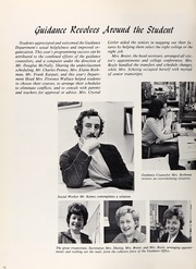 Page 16, 1976 Edition, Tenafly High School - Tenakin Yearbook (Tenafly, NJ) online yearbook collection