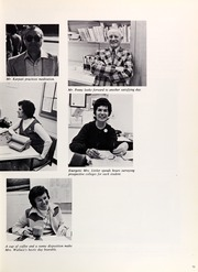 Page 17, 1976 Edition, Tenafly High School - Tenakin Yearbook (Tenafly, NJ) online yearbook collection