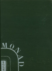 1937 Edition, Belleville High School - Monad Yearbook (Belleville, NJ)