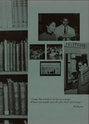 Page 13, 1968 Edition, Belleville High School - Monad Yearbook (Belleville, NJ) online yearbook collection