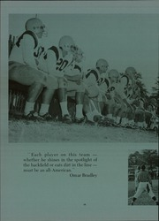 Page 14, 1968 Edition, Belleville High School - Monad Yearbook (Belleville, NJ) online yearbook collection