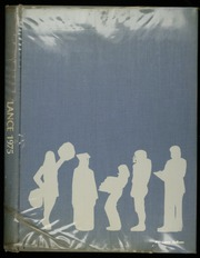1975 Edition, Arthur L Johnson Regional High School - Lance Yearbook (Clark, NJ)