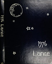 1976 Edition, Arthur L Johnson Regional High School - Lance Yearbook (Clark, NJ)