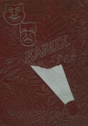 Page 1, 1942 Edition, Phillipsburg High School - Karux Yearbook (Phillipsburg, NJ) online yearbook collection