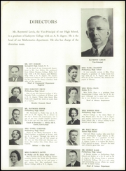 Page 13, 1942 Edition, Phillipsburg High School - Karux Yearbook (Phillipsburg, NJ) online yearbook collection