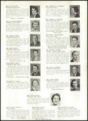 Page 15, 1942 Edition, Phillipsburg High School - Karux Yearbook (Phillipsburg, NJ) online yearbook collection
