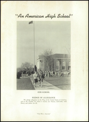 Page 5, 1942 Edition, Phillipsburg High School - Karux Yearbook (Phillipsburg, NJ) online yearbook collection