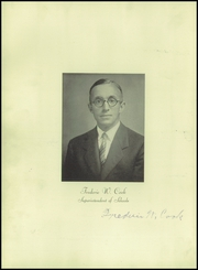 Page 10, 1934 Edition, Plainfield High School - Milestone Yearbook (Plainfield, NJ) online yearbook collection