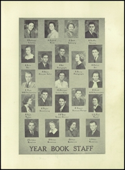 Page 13, 1934 Edition, Plainfield High School - Milestone Yearbook (Plainfield, NJ) online yearbook collection