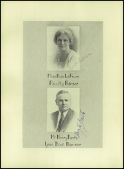 Page 14, 1934 Edition, Plainfield High School - Milestone Yearbook (Plainfield, NJ) online yearbook collection