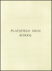 Page 15, 1934 Edition, Plainfield High School - Milestone Yearbook (Plainfield, NJ) online yearbook collection
