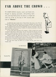 Page 11, 1947 Edition, Plainfield High School - Milestone Yearbook (Plainfield, NJ) online yearbook collection