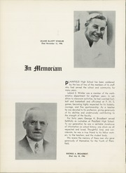 Page 14, 1947 Edition, Plainfield High School - Milestone Yearbook (Plainfield, NJ) online yearbook collection