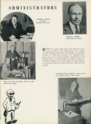Page 15, 1947 Edition, Plainfield High School - Milestone Yearbook (Plainfield, NJ) online yearbook collection